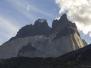 2ème jour de trek au Parque National Torres Del Paine, 10h30 de marche jusqu'au Campamento Italiano