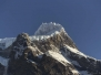 3ème jour de trek au Parque National Torres Del Paine, marche jusqu'au Campamento Grey