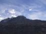4ème et dernier jour de trek au Parque National Torres Del Paine, retour à la voiture via le ferry du lago Péhoé