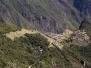 Deuxième jour de notre expédition au Machu Picchu