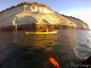 Excursion en Kayak dans le Golfo Nuevo