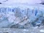 Excursion sur le célèbre glacier Perito Moreno