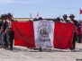 Excursion sur les îles du Lago Titicaca (côté Pérou), deuxième jour.