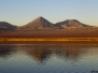Expédition à la Laguna Cejar, aux Ojos del Salar ainsi qu'à la Laguna Tebinquiche