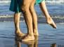 Festival International de Tango de Sitges, Milonga de la Plage, mardi 22 juillet 2014