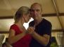 Festival International de Tango de Sitges, Milonga du lundi 21 juillet 2014