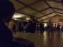 Festival International de Tango de Sitges, Milonga du mardi 22 juillet 2014