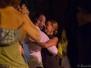 Festival International de Tango de Sitges, Milonga du vendredi 25 juillet 2014