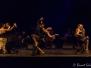 "Festival Invierno Tango, Spectacle ""Station Tango"""