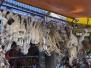Le marché aux sorcières de La Paz, et ses très nombreux foetus de lama...!