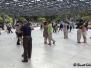 """Milonga """"La Marisposa"""" dans le cadre du Festival L'été du Parc Bertrand (10.08.14)"""