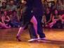 Premier Cours de Tango!