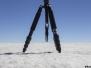 Premier jour d'expédition dans les Salars d'Uyuni, le plus grand désert de sel du monde !