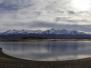 Promenade au Lago Roca