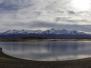 Promenade dans la Reserva Ecologica Laguna Nimez