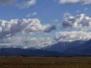 Sur la route entre Esquel et Bariloche