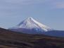 Sur la route entre Junín de Los Andes et Villa Pehuenia