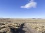 Sur la route entre Perito Moreno et Coihaique