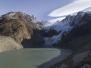 Trek jusqu'au Lago de Los Tres pour admirer le Fitz Roy